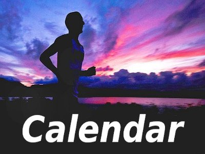 Check our exciting events calendar includes winter harriers and summer track and field