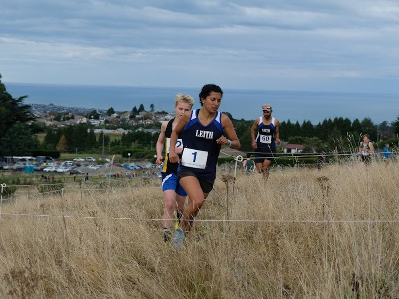 Road running, trail and mountain running, cross country, track and field, club runs
