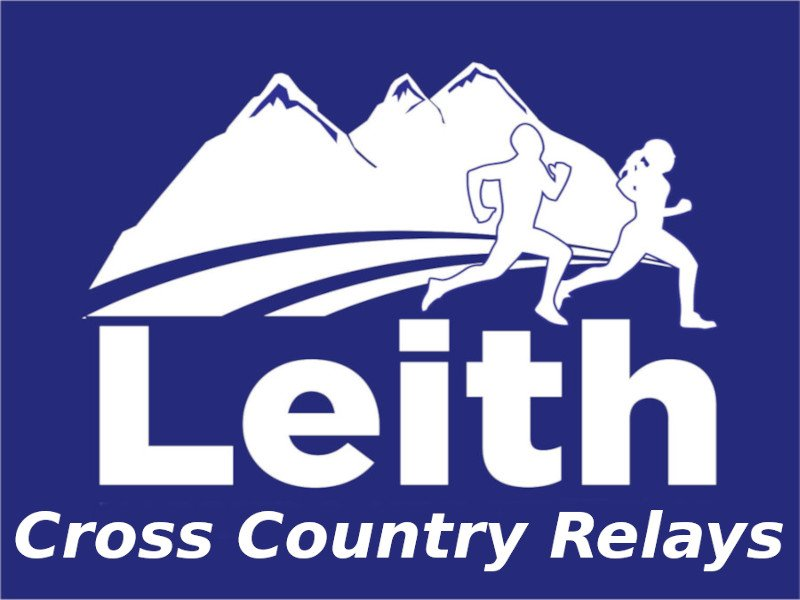 The Leith Cross Country Relays take place on Saturday 15 May 2021