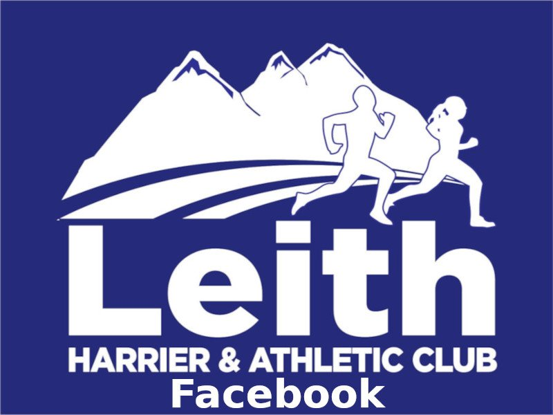 Visit our vibrant Leith Harriers Facebook page for the latest club happenings