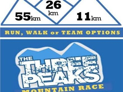 The 38th Three Peaks Race takes place on Sunday, 28 March 2021