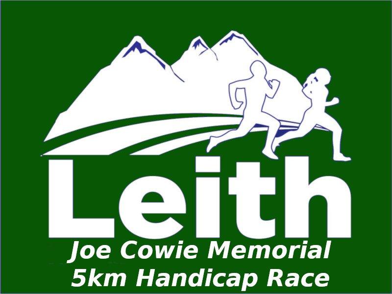 The Joe Cowie Memorial 5km Handicap Race Sat 22 May at Forbury Park Raceway